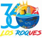 Los Roques 360 Logo