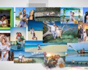 colagge-bodas-Los-Roques-Wedding-Boda-Playa-Caribe-WeddingPhotography-